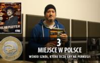 polskie nagrody perkusyjne