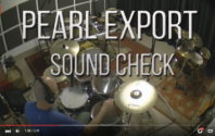 PEARL-EXPORT-SOUND-CHECK