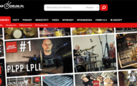 drum school opis