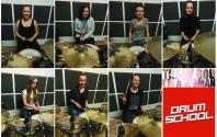 lekcje gry na perkusji dla kobiet
