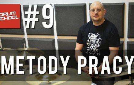 tomasz łosowski - lekcje gry na perkusji