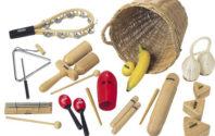 zajęcia perkusyjne dla dzieci