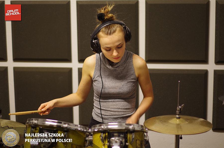 Ile czasu trzeba ćwiczyć na perkusji