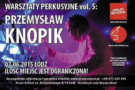 przemyslaw-knopik-warsztaty-perkusyjne-2015